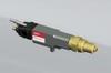 Combustion Powder Spray Gun -- 6P-II Series