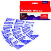ACL Staticide Anti-Static Wipes, Box of 24 -- SW12 -Image