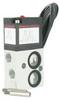 Stacking Solenoid Valve -- SMP410
