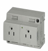 Power Entry Connectors - Inlets, Outlets, Modules -- 277-0804165-ND