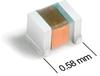 0201HL (0603) High Inductance Miniature Chip Inductors -- 0201HL-22N - Image