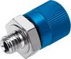 CK-M5-PK-3 Quick connector -- 3561