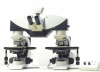 Motorized Forensic Comparison Microscope -- Leica FS CB