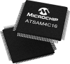 Smart Energy SoC Products -- ATSAM4C16