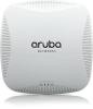 Wi-Fi Indoor Access Points -- Aruba 210 Series