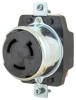 Locking Device Receptacle -- 3771