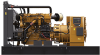 Diesel Generator Sets -- C18 (60 HZ) -Image