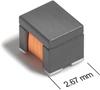 1210PoC Series PoC Injection Chokes -- 1210POC-222