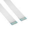 Flat Flex Ribbon Jumpers, Cables -- WM10014-ND -Image