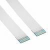 Flat Flex, Ribbon Jumper Cables -- WM10001-ND