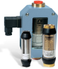 In-Line Liquid Flowmeter -- FLMH / FLMW Series