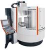 HSM Series -- Mikron HSM 500