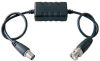 C-42 High Performance Ground Loop Isolator - Video BNC -- VGIBNC