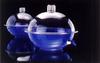 DESICCATOR - Vacuum, Plastic, 250 mm, Nalgene DESICCATOR - 250mm, Vac -- 1159801