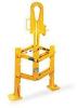 Extended Width Vertical Coil Lifter -- ECL Series - Image