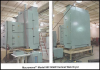 Macrowave™ Non Contact Web Drying Systems