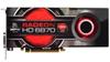 XFX HD-687A-ZNFC Radeon 6870 Graphic Card - 900 MHz Cor.. -- HD-687A-ZNFC