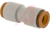 Connector, Pneumatics; 5/16 in.; NPT; 22.23 mm (Hex.); 38.5 mm; 6 mm (Min.) -- 70070410 - Image