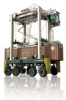 Straddle & Sprinter Carriers -- NSC 422 H - Image