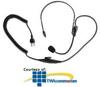 Impact Radio Accessories Platinum Series Behind The Head.. -- PBH-1