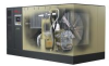 Rotary Contact-Cooled Air Compressors -- Large Rotary Screw Air Compressors