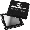 Wireless Chip -- ATSAMR21G17A - Image