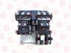 ALLEN BRADLEY 505-BOD ( STARTER, REVERSING, 27 AMP, 3-5 POLE, 115/120 VAC, 50/60 HZ, NEMA SIZE 1 ) -Image