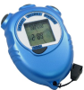 Advantage Digital Compass with Stop Watch and Clock LCD -- ADV8001