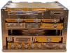 6 - 18 GHz Matched ESM ECM Subsystem Transeiver -- A20-MH251