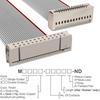 Rectangular Cable Assemblies -- M3AEK-2606J-ND -Image