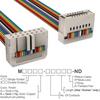 Rectangular Cable Assemblies -- M3DMK-1636R-ND -Image