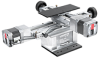 X-Y (Motorized Z) Motion Systems for Laser Marking & Engraving