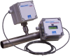 Inline Remote Thermal Mass Flow Meter -- 8000-8100MPNH -Image