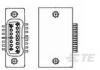 Wire-to-Board Headers & Receptacles -- 8-1589484-3 -Image