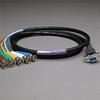 PROFlex VGA 5Ch 1.5C 15P Female-BNCP 5' -- 30VGA515C-15FB-005 - Image