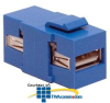 Hubbell USB Audio Video Connector -- SFUSBAAB