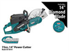 "EK7301X1 - 73cc. 14"" Power Cutter Power Pack -- EK7301X1"