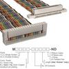 Rectangular Cable Assemblies -- M3BFK-4040K-ND -Image