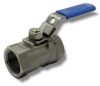 Stainless Steel Ball Valve -- s. 131 Stainless steel