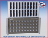 High density 40 Channel AB Switch System -- Model M9741