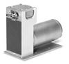 WOB-L Piston Compressor -- 8009 Series -- View Larger Image