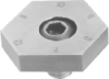 Adjustable Micro™ Clamps, Metric -- 68661