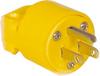 15A 125V Male Plug -- 0704353 - Image