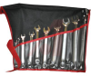 11PCS 1/4-7/8IN COMBINATION SPANNER SET -- 70053766 - Image