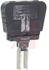 Fuse Plug; For cartridge fuse inserts; UL Recognized, CSA Certified -- 70170072