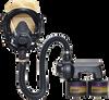 PROFLOW 2 PAPR Full Facepiece Respirator