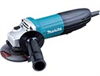 "GA4534 - 4-1/2"" Paddle Switch Angle Grinder -- GA4534"