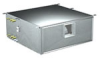 Indoor Air Handlers and Fan Coils