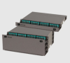 Ultra-High-Density Patch Panel Housing -- AX104681 -Image