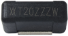 Telecom Resettable PTCs -- TS600-200F-RA-B-0.5-2 -Image